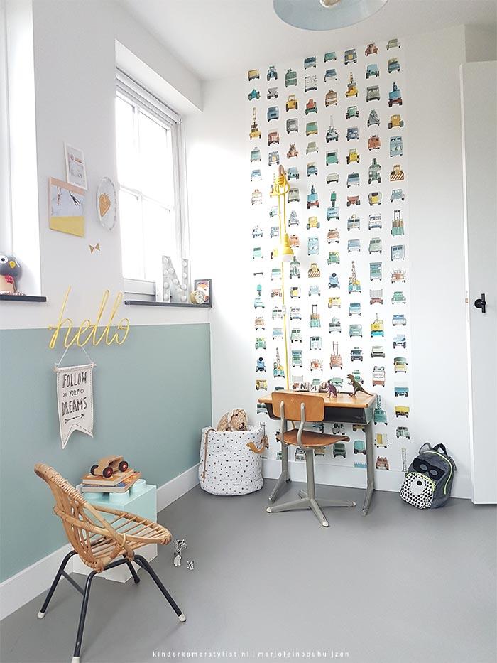 ook leuk om te lezen peuterkamer jongen stap voor stap van babykamer naar peuterkamer