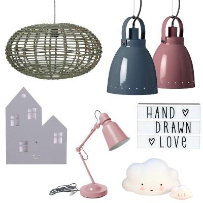 Leuke Hanglamp Voor Tienerkamer.Kinderlampen Kinderkamerstylist