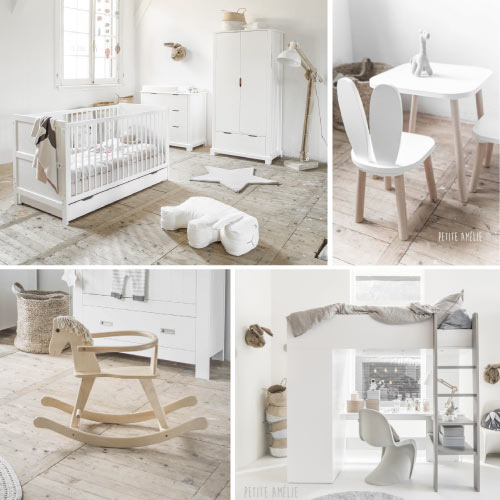 Enjoyable Babykamer En Kinderkamer Inspiratie Shoptips Machost Co Dining Chair Design Ideas Machostcouk