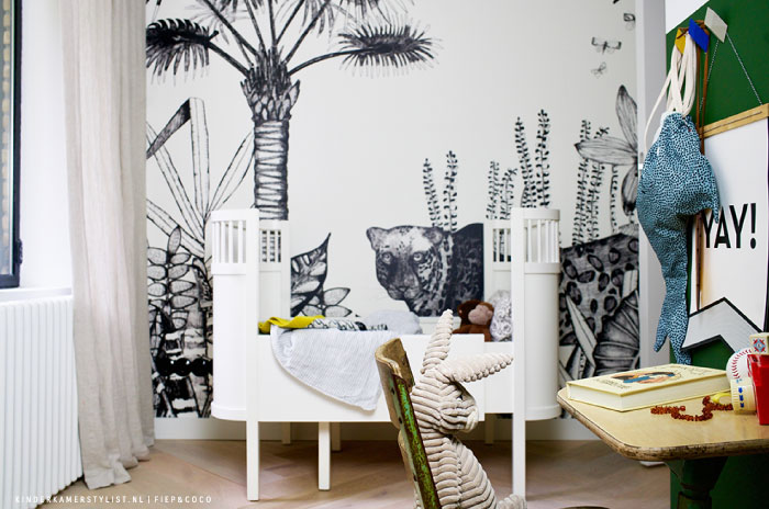 Kinderkamer Ideeen Peuter : Kinderkamer kinderkamerstylist