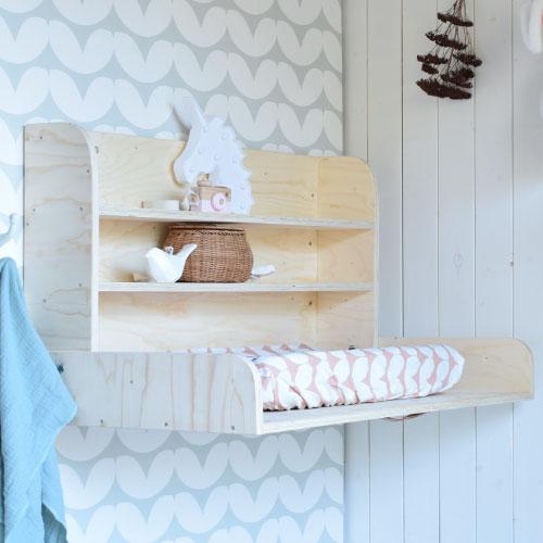 Babykamer En Kinderkamer Inspiratie Shoptips