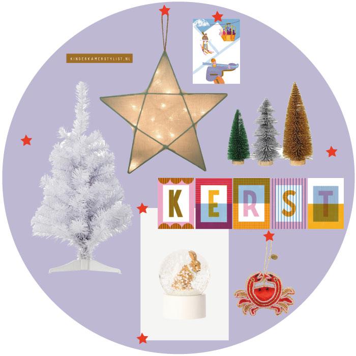 Kerst kind