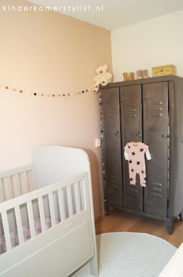 Rolgordijn Babykamer. Affordable Kinderkamer Ikea Stijlen En ...