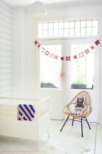 Babykamer inrichting : Kinderkamer en Babykamer Inspiratie
