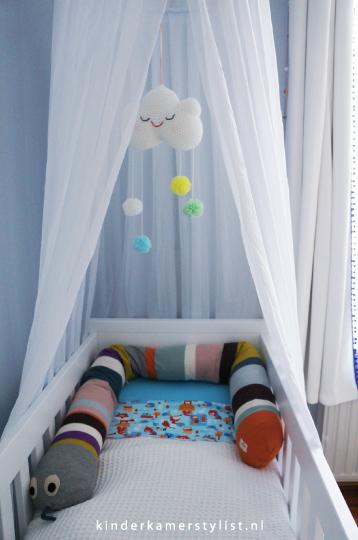 Jongenskamer kinderkamerstylist - Jongen babykamer ...