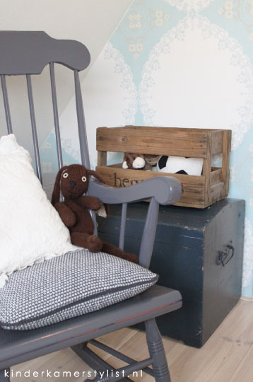 Babykamer jongen on pinterest interieur nurseries and met for Idee deco slaapkamer baby meisje