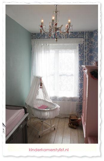babykamer meisje / olivia | kinderkamerstylist, Deco ideeën