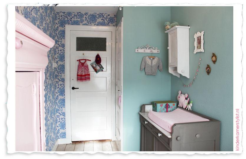 Blog-item: De babykamer van onze baby