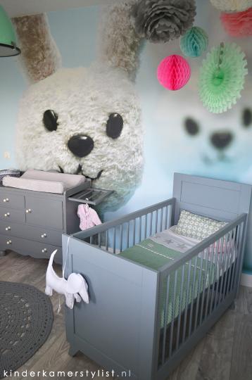 babykamer neutraal | kinderkamerstylist, Deco ideeën