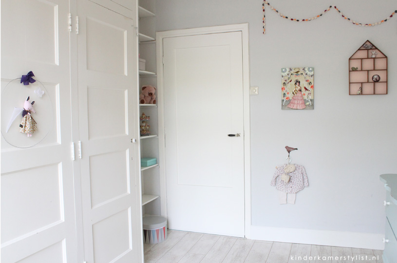Babykamer pastel kinderkamerstylist - Kleur voor baby boy kamer ...
