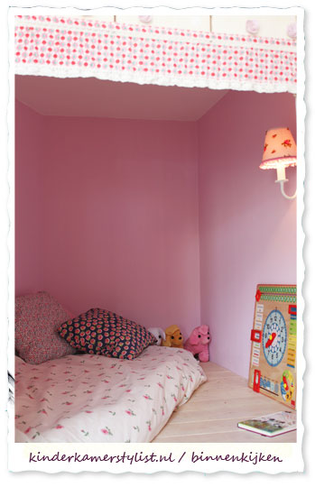 Brocante kinderkamerstylist - Kamer voor jaar oude jongen ...