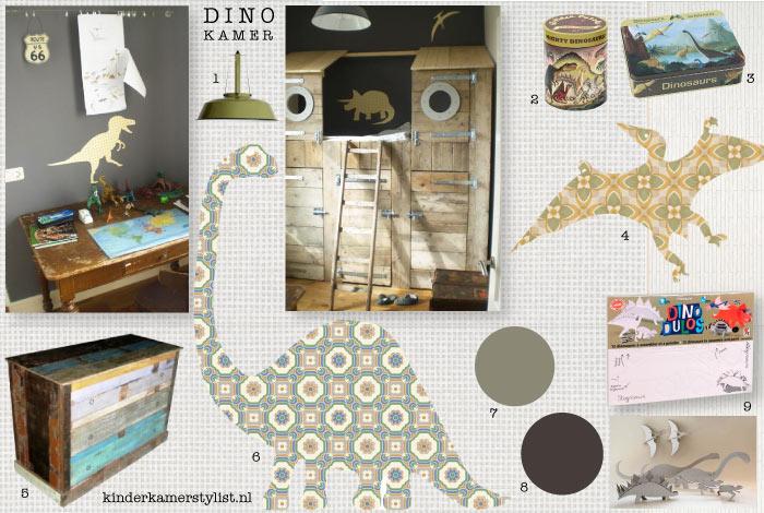 Auto Slaapkamer Accessoires : Pinterest Dinosaur Room