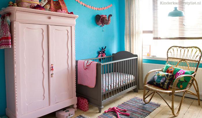 Kinderkamer Stylist : Foto-3-Caroline-Coehorst-Styling ...