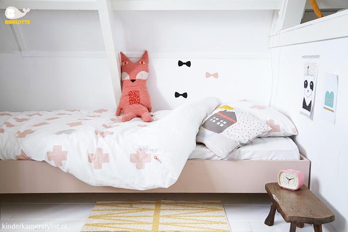 Junior Slaapkamer Ideeen.Binnenkijken Kinderkamerstylist