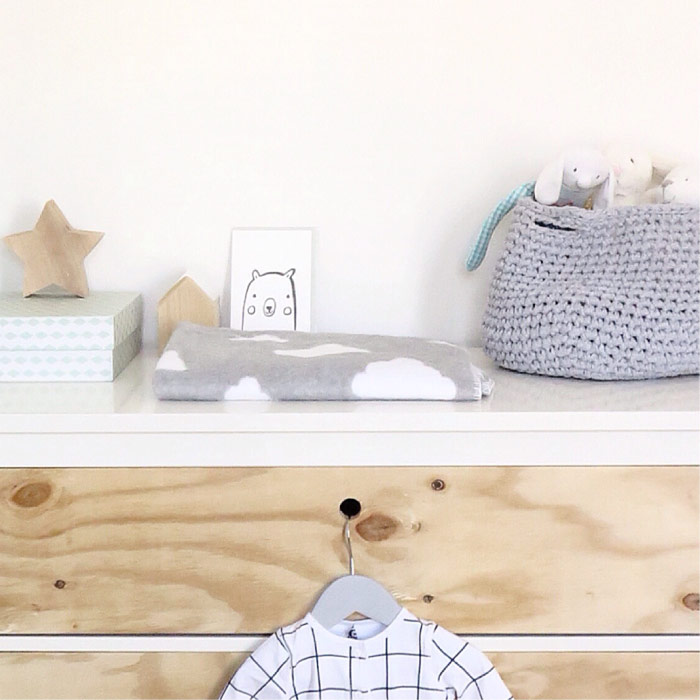 Commode kinderkamerstylist - Afbeelding babykamer ...