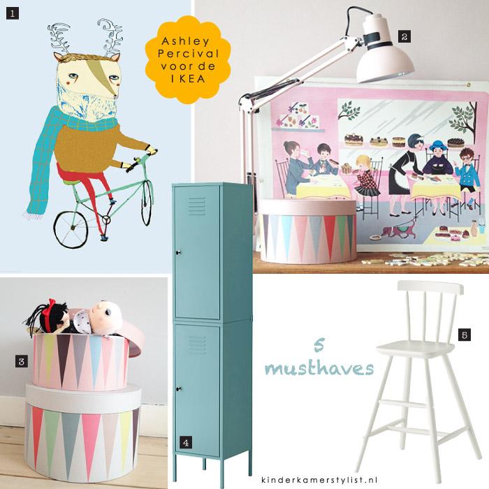 Decoratie inspiratie slaapkamer decoratie : Kende jij het werk van Ashley Percival nog niet? Ik heb een paar ...