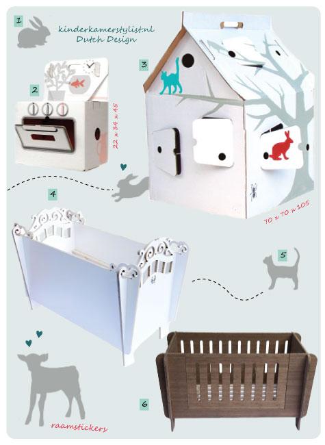 Design kinderkamerstylist - Afbeelding babykamer ...