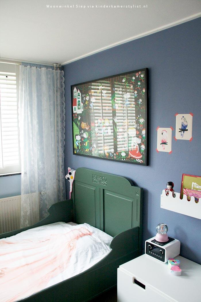 Kinderkamers  Kinderkamerstylist