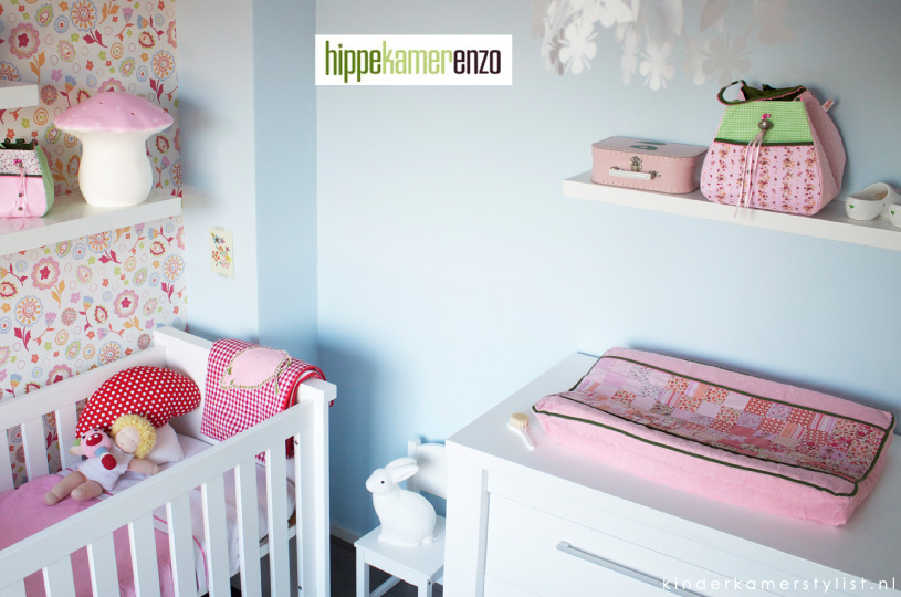 Nachtlamp Kinderkamer Tips : Romantisch kinderkamerstylist