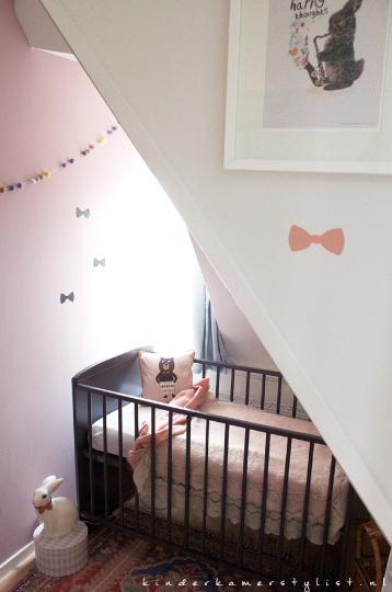 Babykamer kinderkamer en babykamer inspiratie - Babykamer kleine ruimte ...
