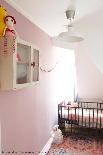 Ideeen Kleine Kinderkamer.Kleine Babykamer Kinderkamerstylist