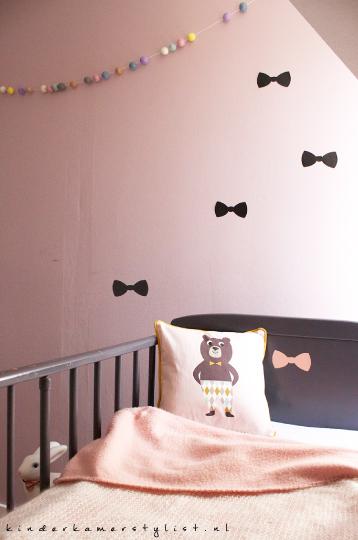 Kleine babykamer   Kinderkamerstylist