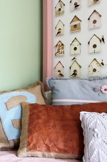 Meidenkamer stoer beste inspiratie voor huis ontwerp - De meidenkamers ...