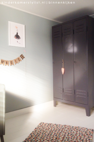 Idee n en design kinderkamer kleuren 2015 inspirerende for Interieur kleuren 2015