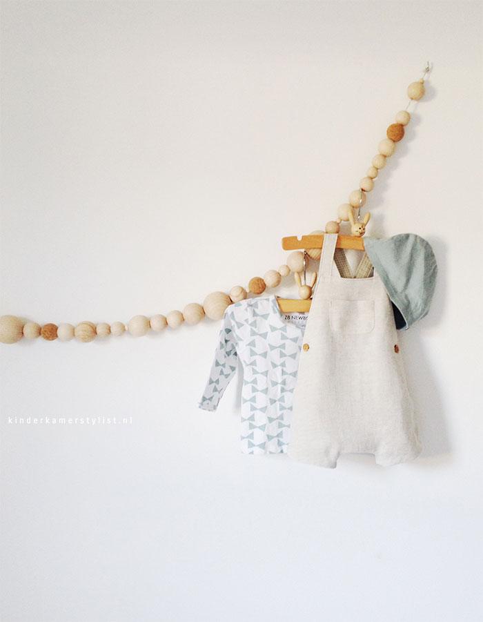 Jongens babykamer budget kinderkamerstylist for Muurdecoratie babykamer