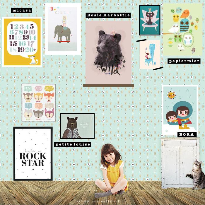 accessoires | kinderkamerstylist, Deco ideeën
