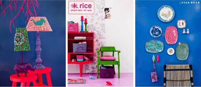 Kinderkamer Stylist : Kleur inspiratie RICE Kinderkamerstylist