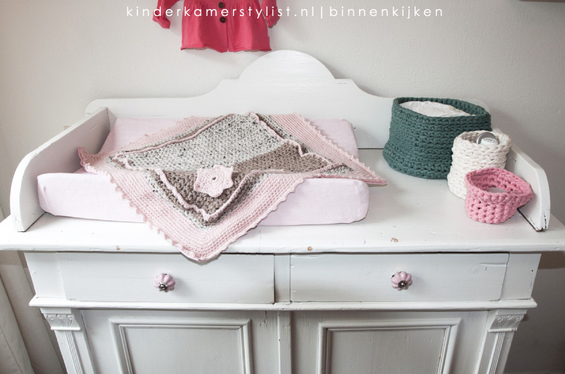 Baby slaapkamer kinderkamerstylist - Baby slaapkamer ...