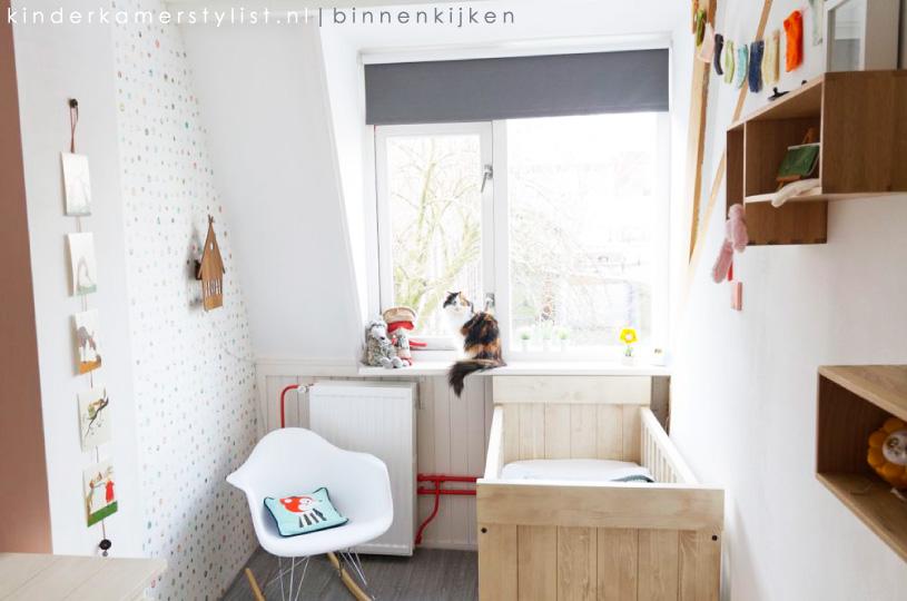 Babykamer kinderkamerstylist - Teen moderne ruimte van de jongen ...