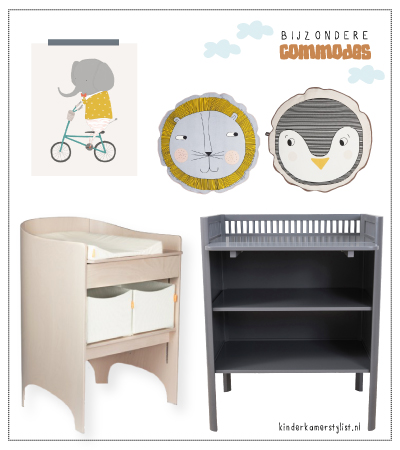 commode babykamer 1