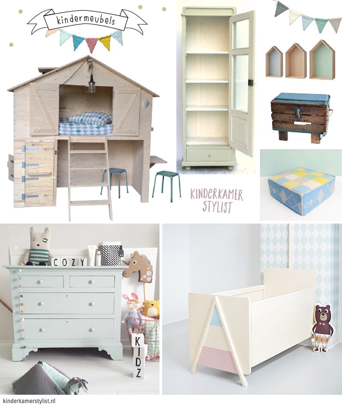 Kinder thema slaapkamers home design idee n en meubilair inspiraties - Thema slaapkamer meisje ...