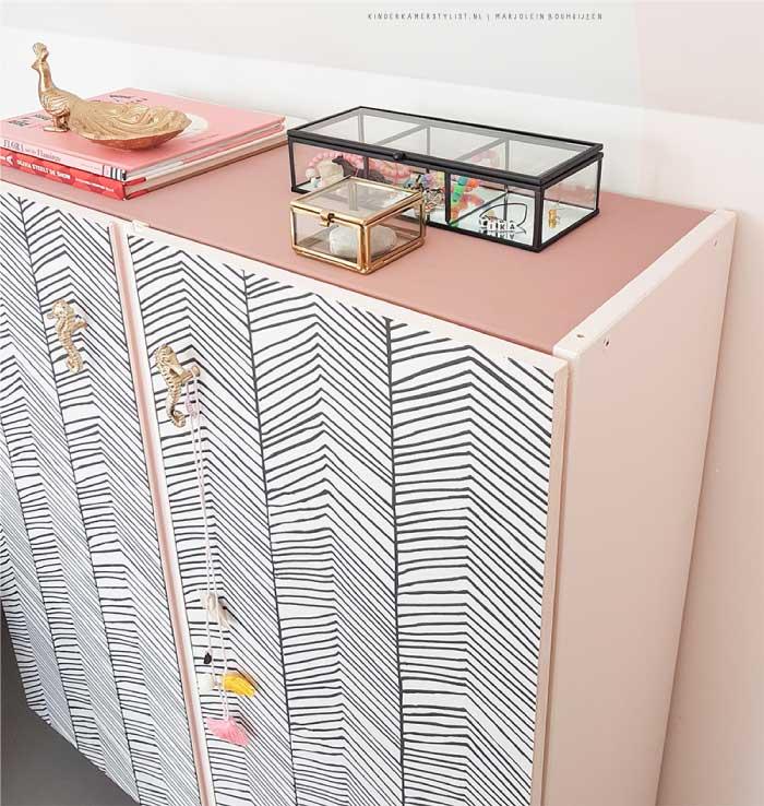 Ikea Ivar Hack Kinderkamerstylist