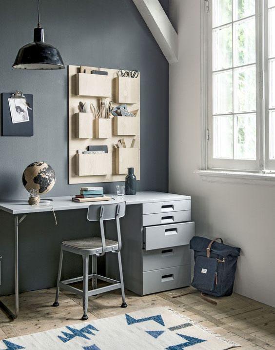 Tiener slaapkamer kinderkamerstylist - Jongens kamer decoratie ideeen ...