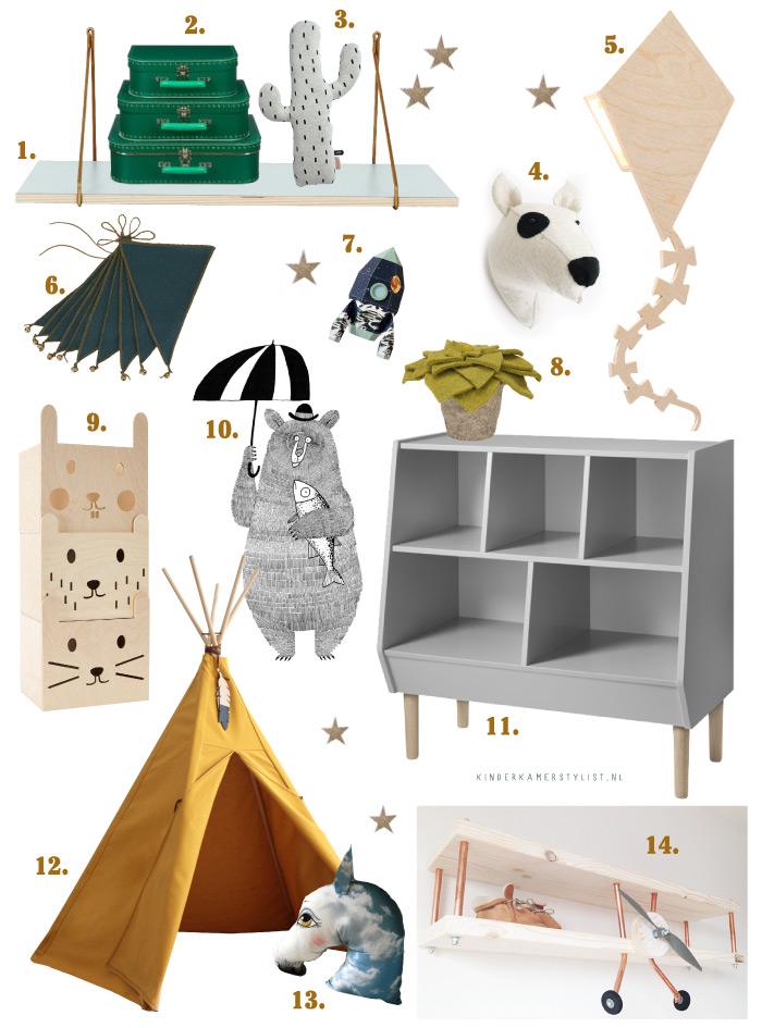 Slaapkamer 6 jarige digtotaal - Jongen kamer decoratie idee ...