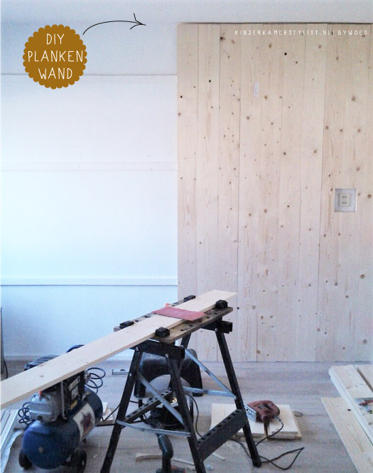 Plank Bevestigen Muur.Planken Wand Kinderkamer Kinderkamerstylist
