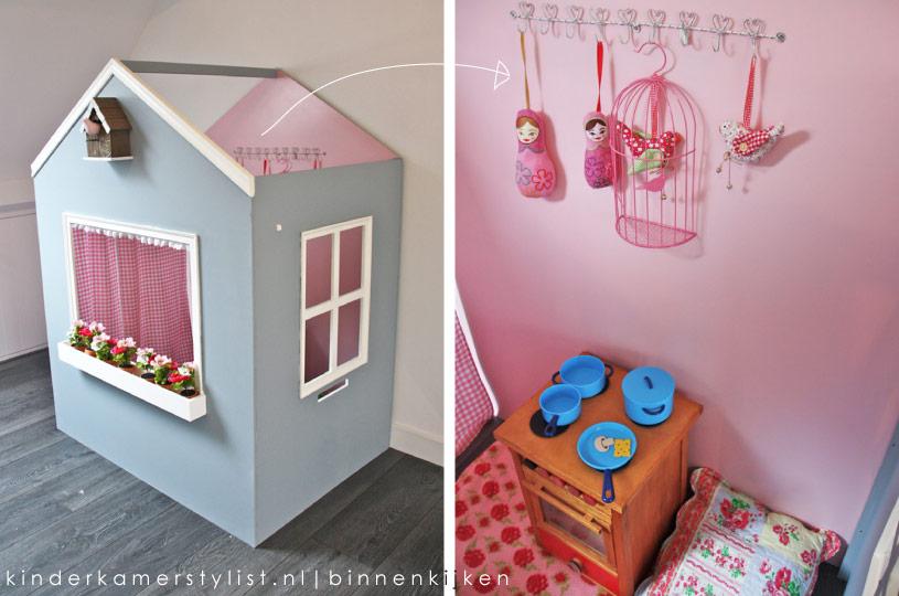 Kinderkamer kinderkamerstylist for Kamer zelf inrichten