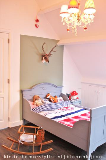 Jongenskamer kinderkamerstylist - Schilderen voor tiener meisje kamer ...