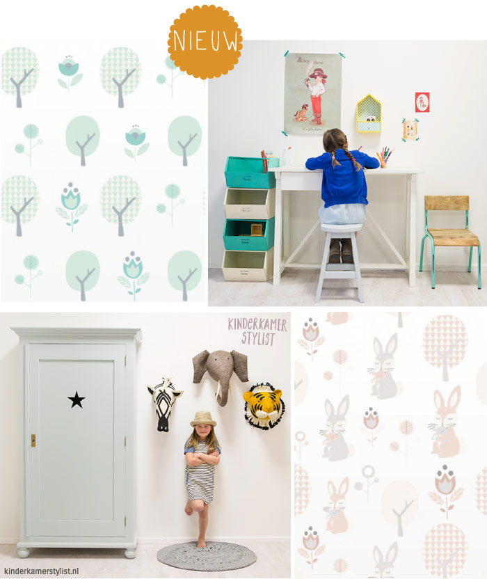 Speelhoek kinderkamerstylist - Kamer kindontwerp ...