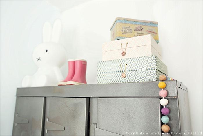 Leuke Kinderkamer Kast : Peuterkamer meisje kinderkamerstylist