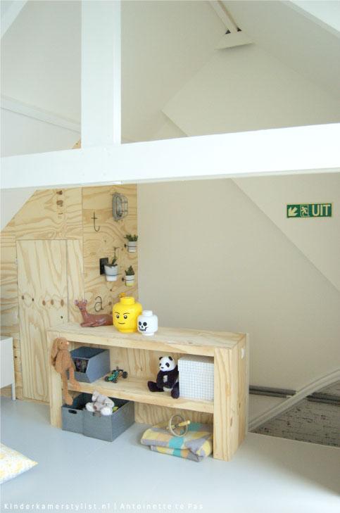 Kinder speelkamer inrichten speelhoek kinderkamerstylist kinderkamer inrichten tips inspiratie - Kamer originele kind ...