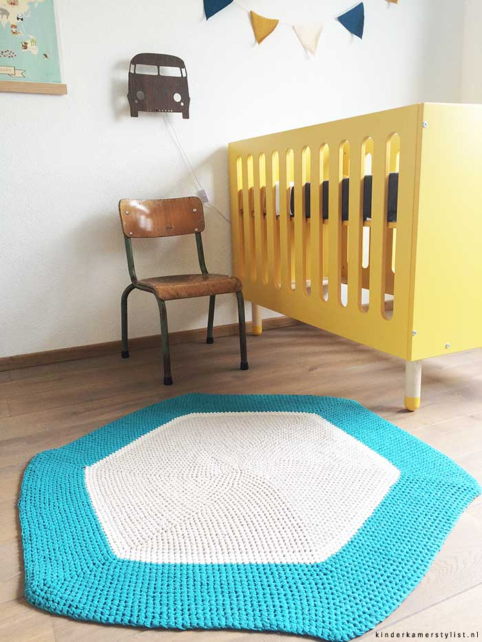 Stoere babykamer jongen kinderkamer en babykamer inspiratie - Jongen babykamer ...