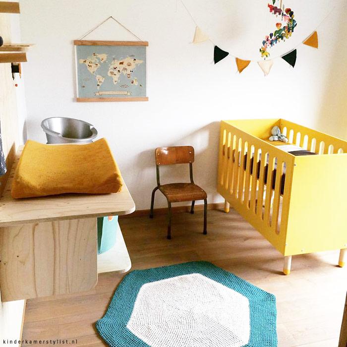 Kleuren babykamer flexa woontrendz gt kinderkamer inspiratie meisjeskamer pastel kleuren - Pastel slaapkamer kind ...
