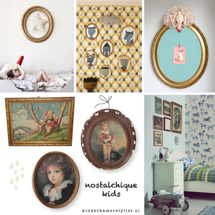 Wand decoratie kinderkamer kinderkamerstylist - Decoratie idee ...