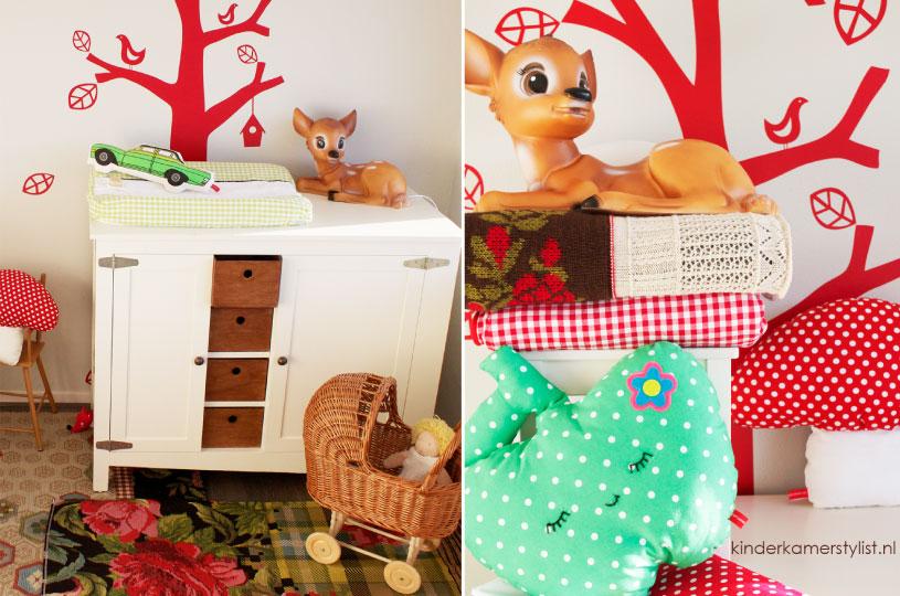 Kinderkamer Stylist : Kinderkamer webshop styling Hippekamerenzo 1 ...