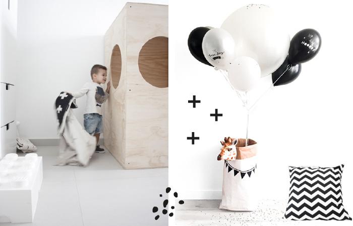 Enthousiast? Misschien vind je ons blog u0026quot; babykamer zwart wit u0026quot; ook ...